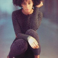 JUNE Natural Woman of the Month: Solange Knowles