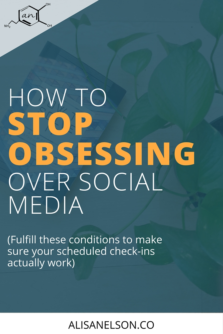 how do you stop social media You've tried everything to quit smoking: sticking to the patch, dabbling in bubble  gum-flavored e-cigarettes, and seeking higher smoke-free plateaus through.