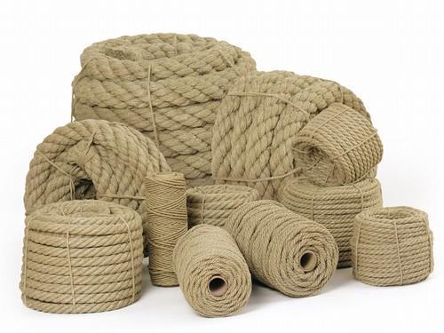 Twine, Yarn, Rope