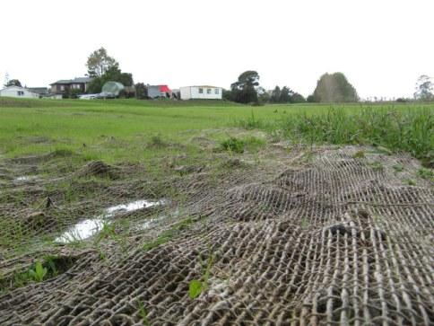 Erosion Control Geotextiles