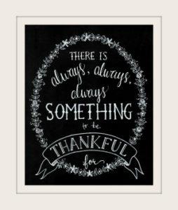 Always Something - thumb