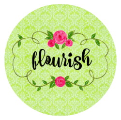 circle - flourish