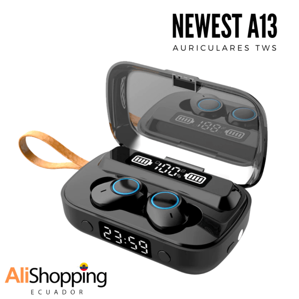 Auriculares inalambricos NEWEST A13 TWS
