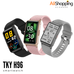 Smartwatch TKY H96