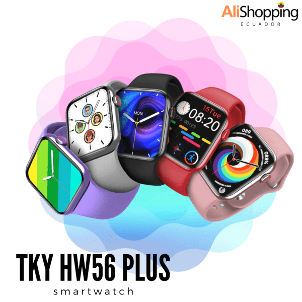 Smartwatch HW56 PLUS