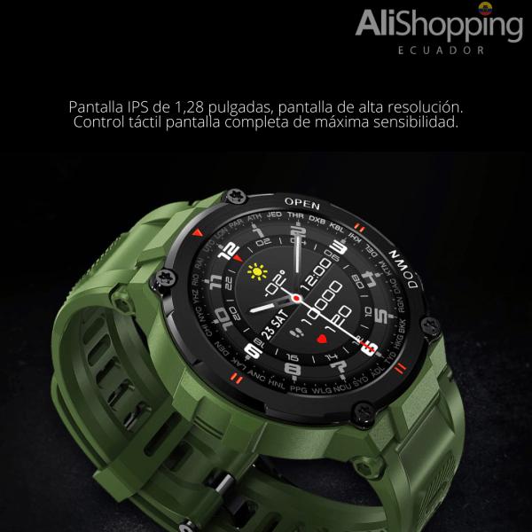 Smartwatch SPORT K22