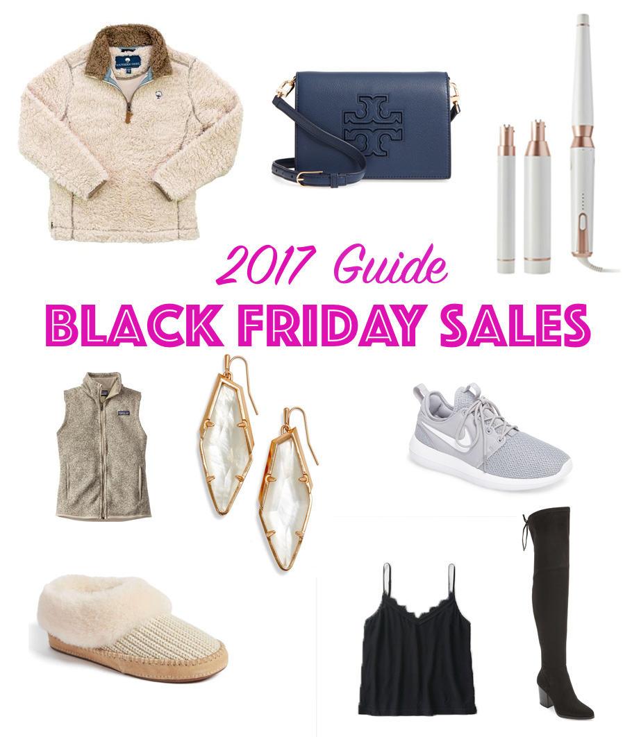 Black Friday 2017 Blog