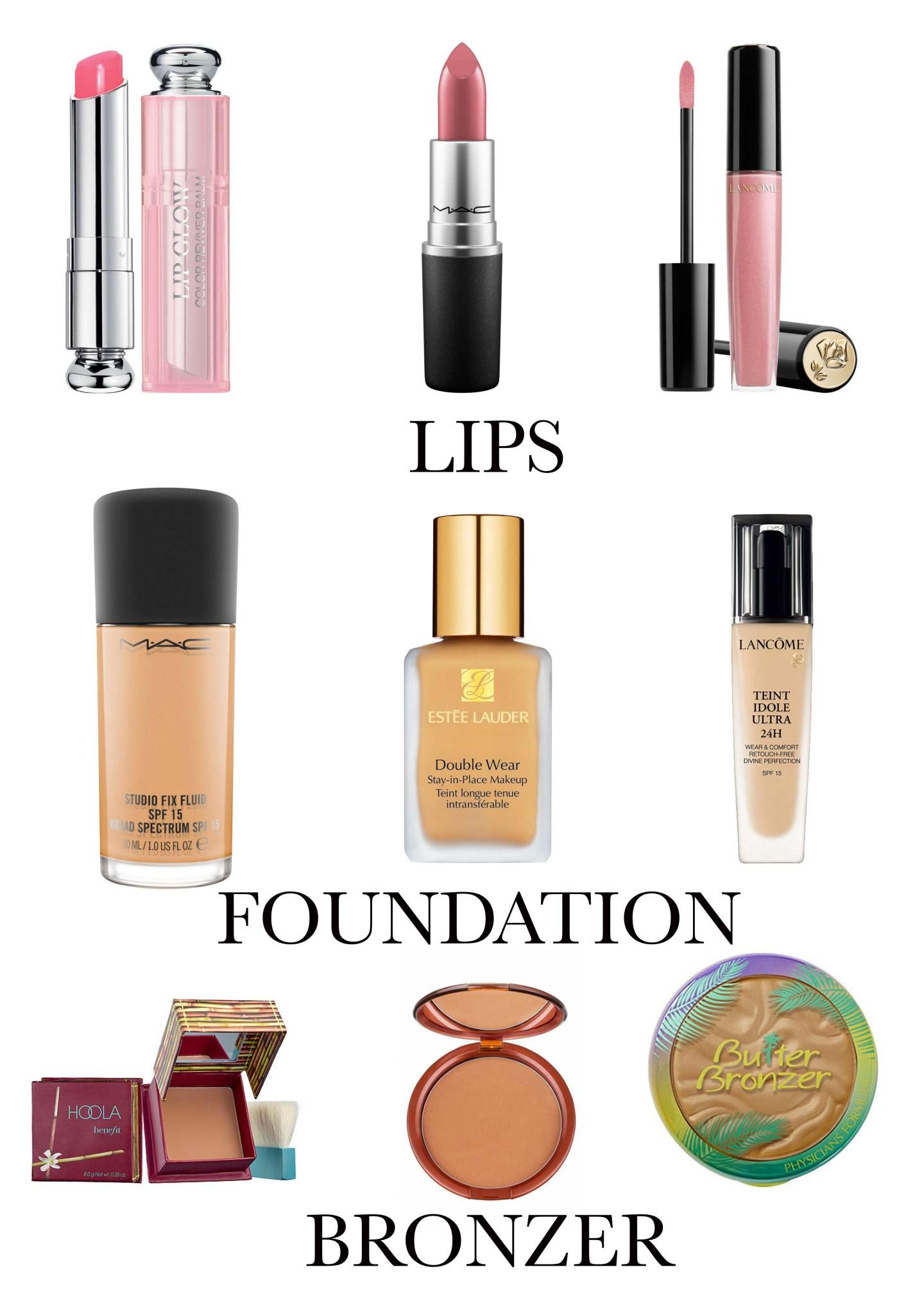 Top Makeup