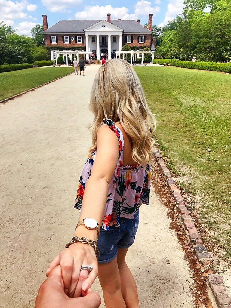 Charleston Travel Guide & Giveaway for a two night stay!