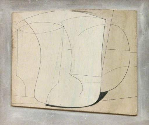 Nicholson, Ben; 1962 (still life); Cornwall Council; http://www.artuk.org/artworks/1962-still-life-14582