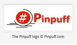 Pinpuff logo©