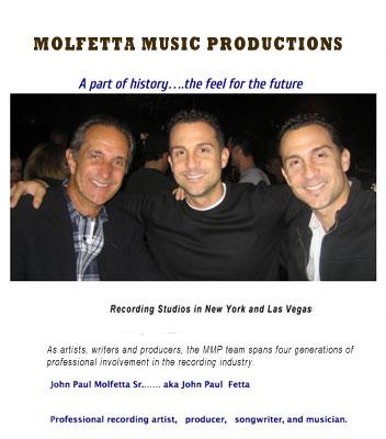 Molfetta Music Productions