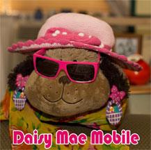 Daisy Mae Mobile