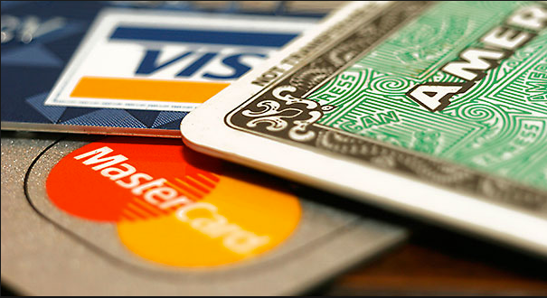 credit cards are a financial survival tool for the poor middle class crisis
