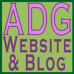Alison D. Gilbert Website & Blog