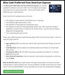 cash-reward-credit-card-considerations