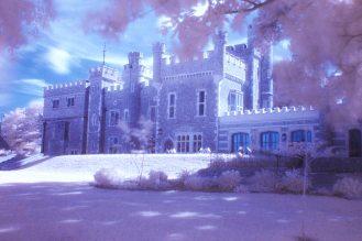 Tankerton Castle, Whitstable, Kent