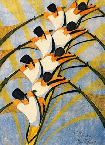 rowers cyril power