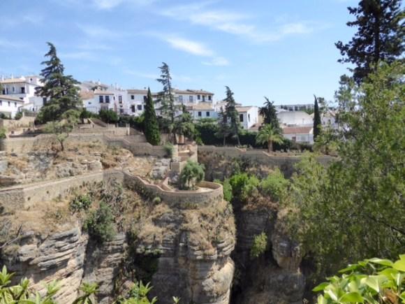 Cuenca Gardens