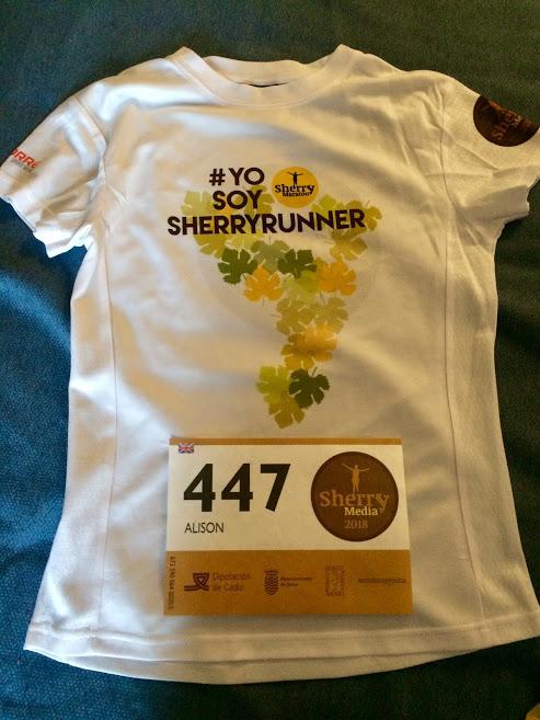 Yo soy Sherry Runner