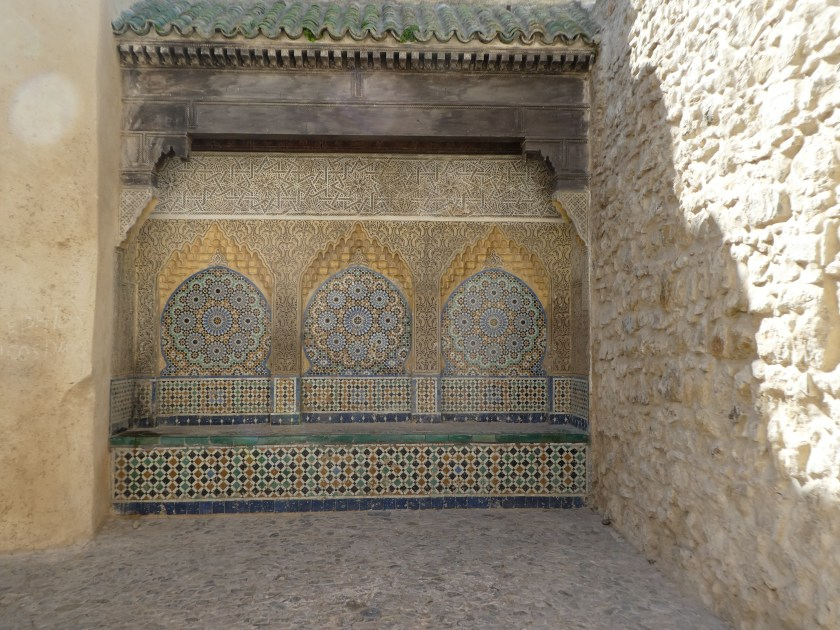 Tomb of Ibn Battuta
