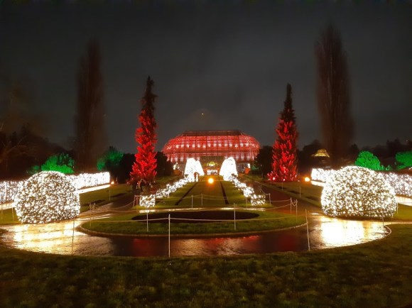 Christmas Gardens Berlin