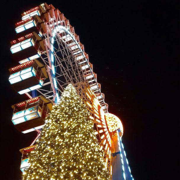 Ferris Wheel Alexanderplatz