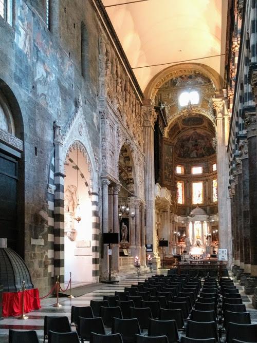Cattedrale di S. Lorenzp