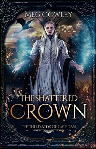 Shattered Crown