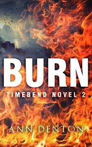 Burn cover
