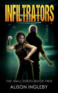 Infiltrators cover