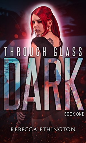 The Dark Through Glass cover