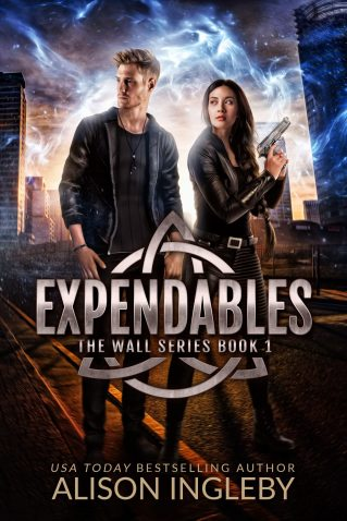 Expendables cover