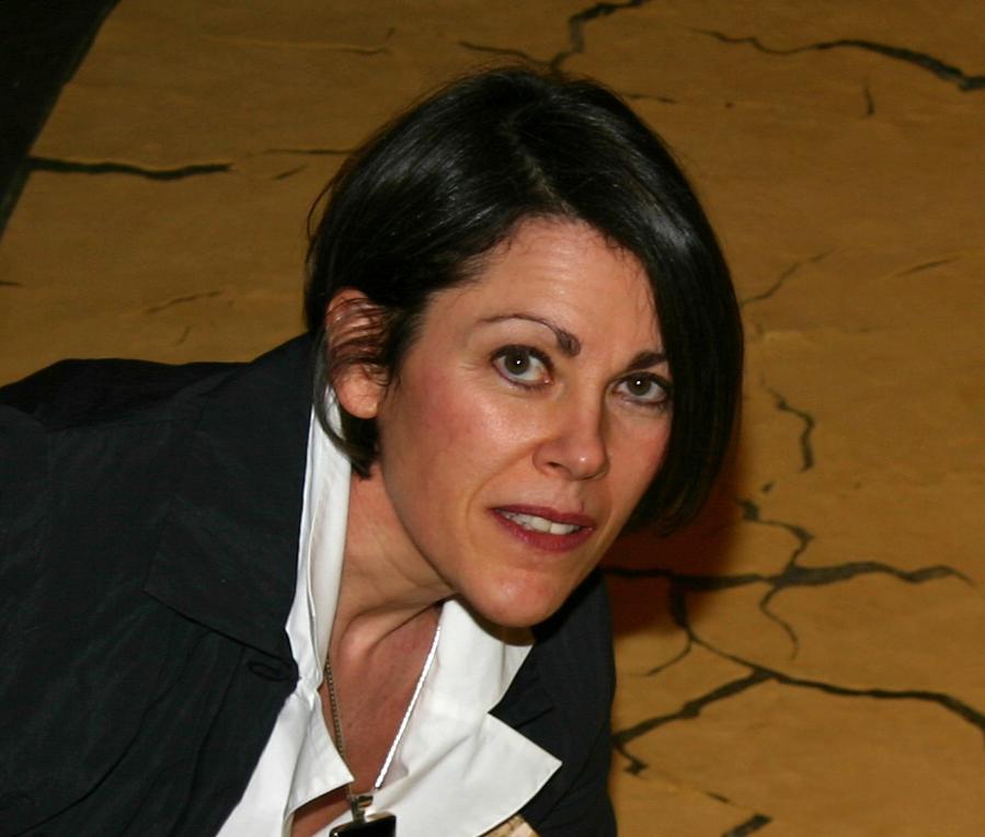 Alison Keogh