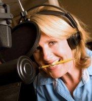 Alison Larkin Voices