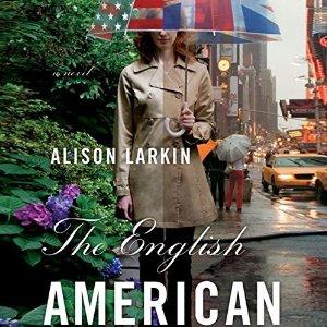 The English American Audiobook