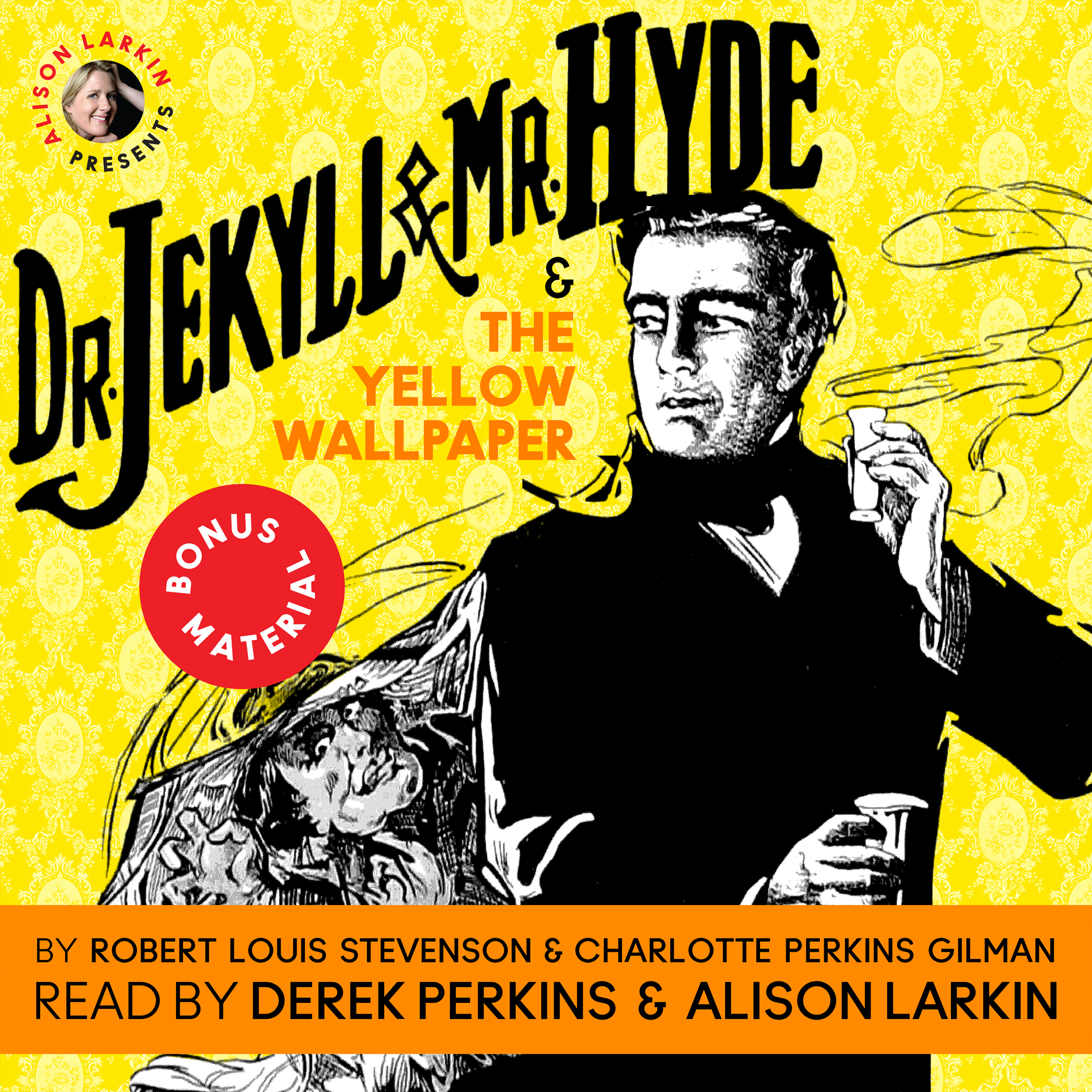 Dr. Jekyll and Mr. Hyde & The Yellow Wallpaper