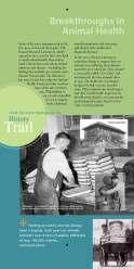 Zoo history trail 2
