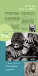 Zoo history trail 5