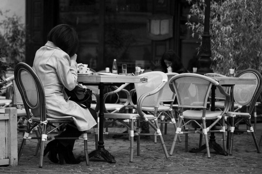 Woman Alone 23787061672_717200f8b4_o