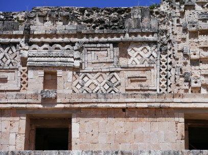 the stonework and carvings are amazing