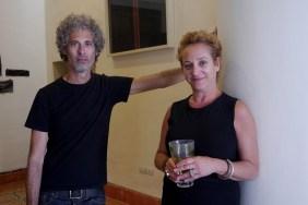 Monica Rezman & Jason Kriegler 2015 Artist Studio Tour
