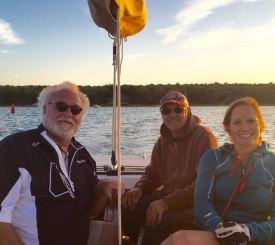brigadoon crew sailing