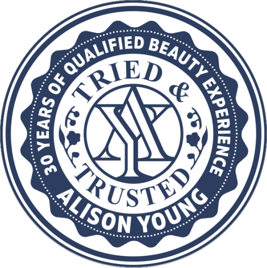 Alison Young Logo