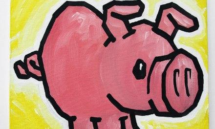 3rd Pig