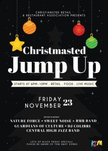 jump up flyer