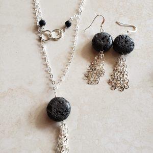 oil diffuser jewelry