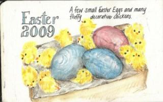 12Apr09 Easter Day by alissa duke