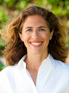 Alissa Finerman - Executive Coach and Gallup Certified StrengthsFinder Coach, Speaker and Author