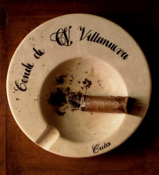 Fuma Divina by Alistair Morrison